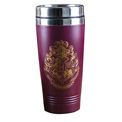 HARRY POTTER Paladone - Hpotter Vaso de Viaje Termo Hogwarts