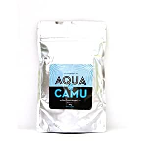Aqua Camu - Water Soluble Camu Camu Powder 3.5 oz (100g)