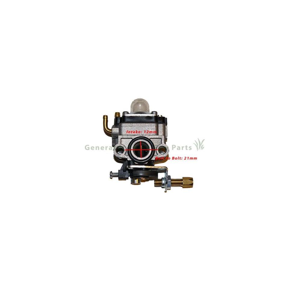 Gas Honda Gx31 Gx 31 Engine Motor Generator Lawn Mower Brush Cutter