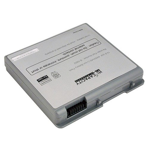 BATTERY-BIZ Inc. 14.4 Volt Li-Ion Laptop Battery