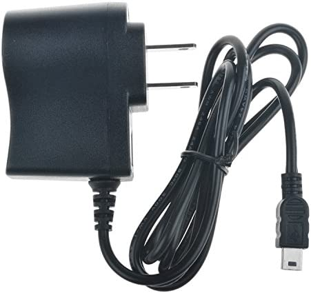 1A AC DC Power Charger Adapter for Mach Speed Trio-Stealth G4 7 7.85 10.1 Tablet