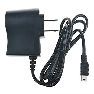 SLLEA AC / DC Adapter For FLIR Scout PS24 PS32 Thermal Imaging Infrared Camera Power Supply Cord Cable PS Battery Charger