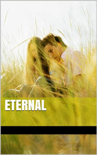 Book: Eternal by Angela Conti