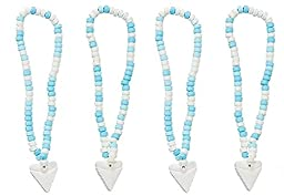 12 Shark Party Favor treat Candy Necklaces