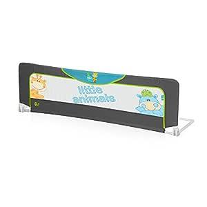 Innovaciones MS 3001 - Barrera de cama: Amazon.es: Bebé