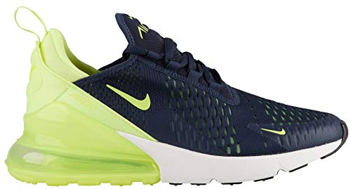 (NIKE W Air Max 270 Womens Ah6789-401 Size 8)
