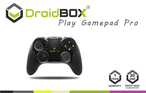 droidbox xbox emulator for android
