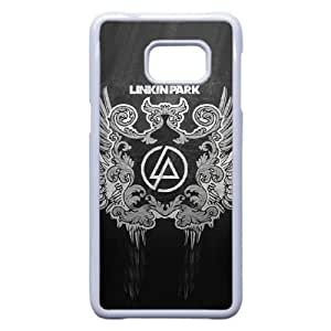 Linkin Park For Samsung Galaxy Note 5 Edge Cell Phone Case White BTRY21650