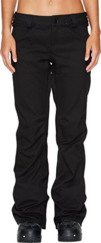 Volcom Snow Women's Species Stretch Pants Black XX-Small by Volcom