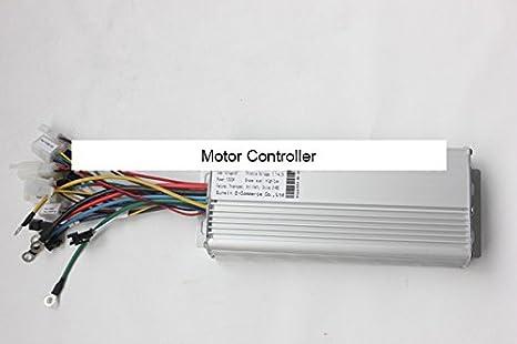 Amazon com: 48V 1000W Electric Bicycle Brushless Speed Motor