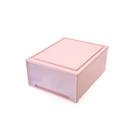 Caja de almacenaje Ropa Interior del guardarropa Caja de Almacenamiento Ropa Interior del cajón Calcetines Caja