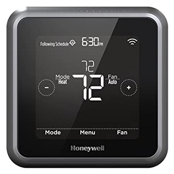 Honeywell Home/BLDG Center - Lyric Wi-Fi Thermostat, 2.0 (RCHT8610WF2006/