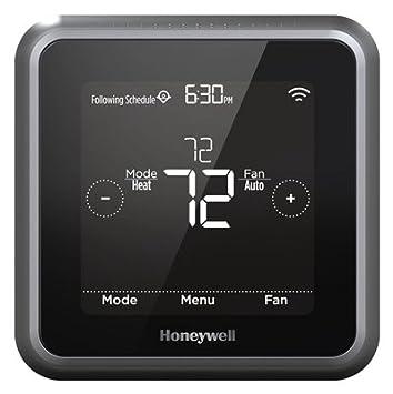 Honeywell Home/BLDG Center - Lyric Wi-Fi Thermostat, 2.0 (RCHT8610WF2006/