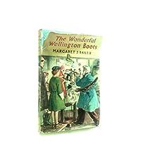 The Wonderful Wellington Boots