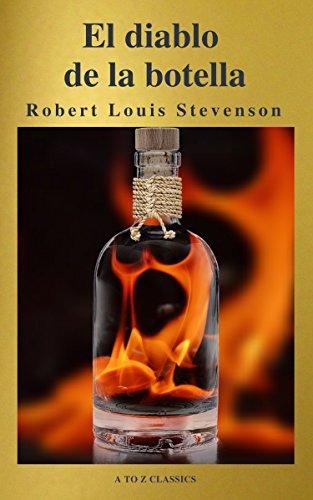 El diablo en la botella (Un clásico de terror) (AtoZ Classics)  (