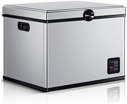20Lカー冷蔵庫冷蔵Compressorration 12V / 24Vトラック220V住宅アパートミニ冷凍庫