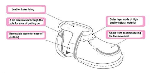 BEKO First Steps Baby walking Schuhe