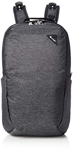 PacSafe Vibe 25l Anti-Theft Backpack-Granite Melange Grey, One Size