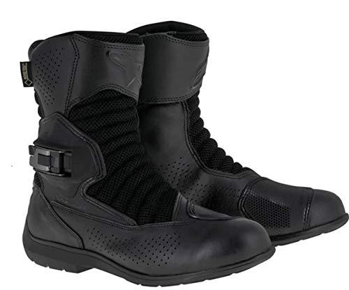 Alpinestars Multiair XCR Gore-Tex Men's Street Motorcycle Boots (Black, EU Size ()