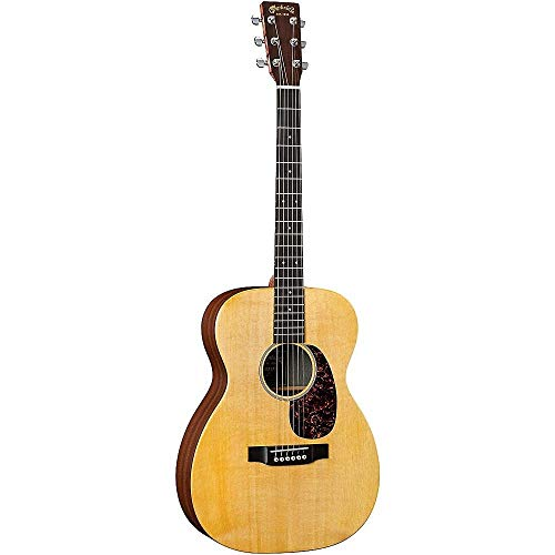 Martin X Series 00X1AE Grand Concert Acoustic-Electric Guitar Level 1 Natural ()