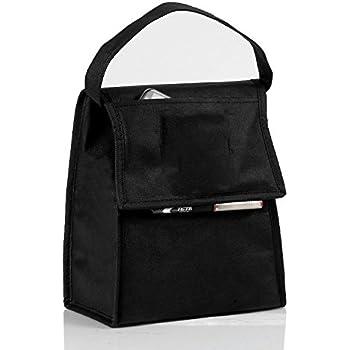 insulated lunch bag moko reusable outdoor. Black Bedroom Furniture Sets. Home Design Ideas