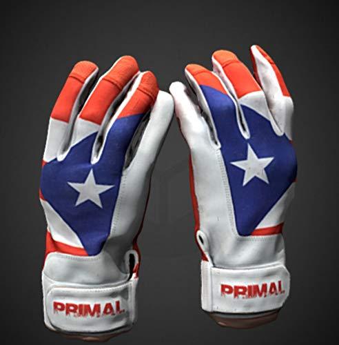 高い品質 プエルトリコ野球バッティンググローブ B076CPTNRG B076CPTNRG Medium Medium, トヨオカシ:602c0a1e --- a0267596.xsph.ru