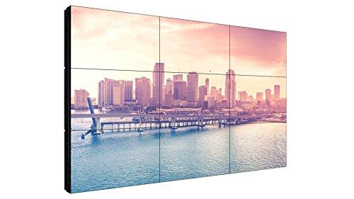 "Amazon.com: 3x3 Video Wall (Nine 55"" Displays): Industrial & Scientific"