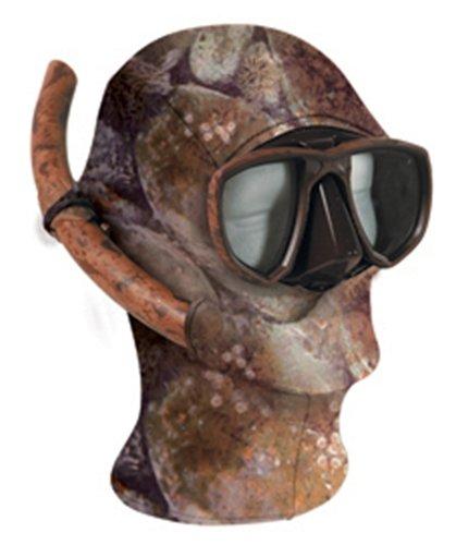 OMER Real 3D Camo Jelly Fish Hood