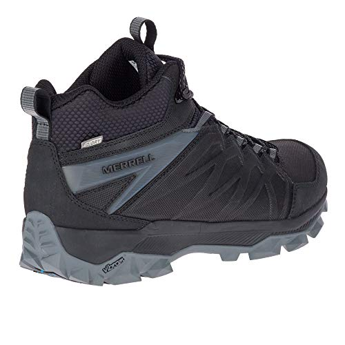 J42609 trekking alte da nere Merrell scarpe da uomo TqwpHtdyxH