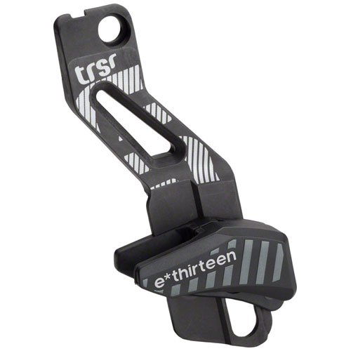 e*thirteen TRS Race Chain Guide Direct High Mount 28t-38t with Compact Slider by E*Thirteen By The Hive (Image #1)