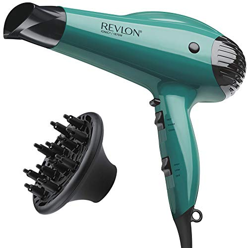 Revlon 1875W Volume Booster Hair Dryer ()