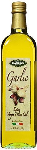 Mantova Garlic Italian Extra Virgin product image