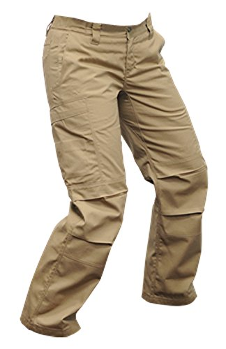Vertx Women's Phantom LT Tactical Pants, Desert Tan, 04-30