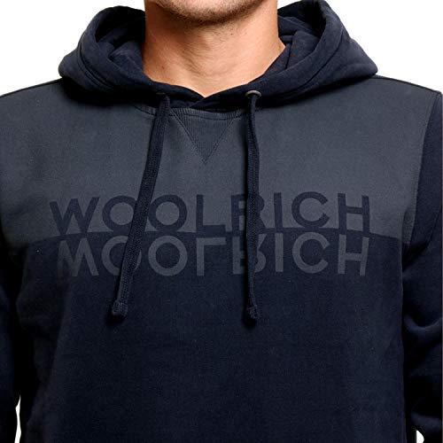 Woolrich Mod Woolrich Felpa Mod Wofel1144 Felpa Woolrich Wofel1144 ZpRqF