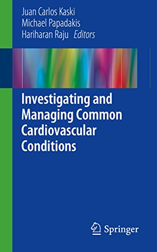 Investigating and Managing Common Cardiovascular Conditions Pdf