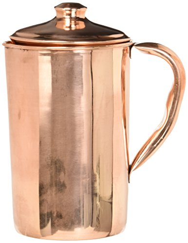 Copper Pitcher Ayurveda Benefit HealthGoodsIn