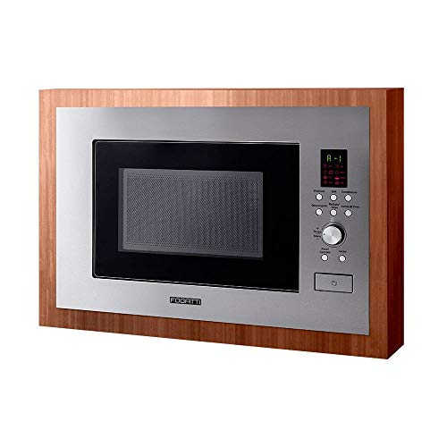 Microondas de Embutir Fogatti M230 23L Inox 127 Volts - 11058677-127v