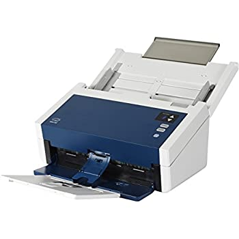 Xerox XDM6440-U DOCUMATE 6440 60 PPM DUPLEX COLOR ADF SCANNER