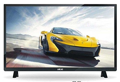"""27 opinioni per Akai AKTV3222T 32"""" HD Smart TV Wi-Fi Black LED TV- LED TVs (81.3 cm (32""""), 1366"""