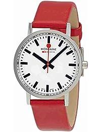 Evo Sapphire A660.30314.11SBC.S Mens Wristwatch Classic & Simple