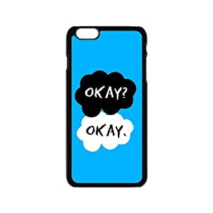 Happy Okay Cell Phone Case for Iphone 6