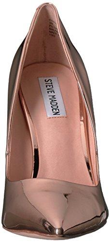 Steve Pump Women's Madden Dress Rose Daisie Gold qwpOqU1x