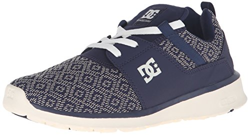 Top Low Shoe DC Heathrow Navy SE q1SS7g6