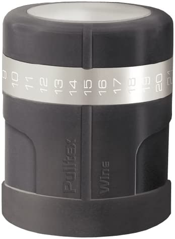 Pulltex Antiox Deluxe Carbon Filter Wine Preserving Stopper