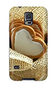 New Style ZippyDoritEduard Loves Premium Tpu Cover Case For Galaxy S5