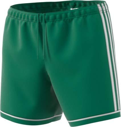 adidas Squadra17 Shorts Women, Bold Green/White, Medium by adidas