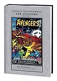 Marvel Masterworks The Avengers Volume 3 (Volume 3)