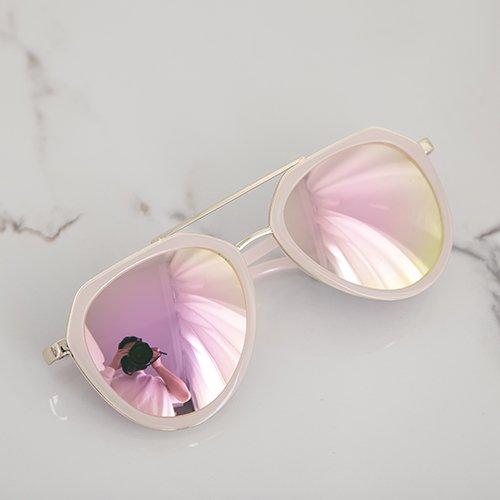 De c3 zhenghao Xue Gafas Sol Polarizadas Femenino C1 Personaje q1UEfz