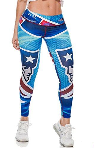 patriots football leggings - 5