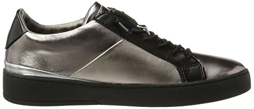 Sneaker Nero Metallic 422291605050 black Donna Bugatti q1x0n5wtn